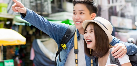 Chinese Travel Trends in 2018
